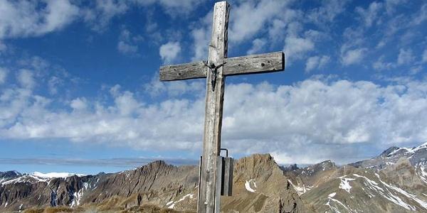 Niwen (Einigs Alichji) 2'769m ü.M.
