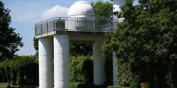 Sternwarte Bellheim