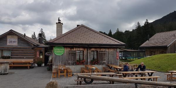 Restaurant Schwendi-Kaltbad