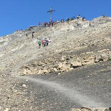 Schesaplana Gipfelansturm