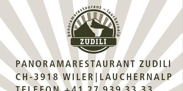 Restaurant Zudili