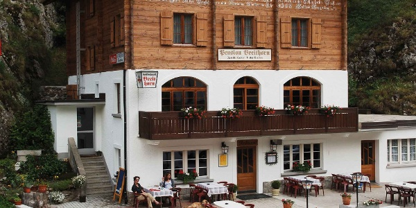 Restauarant Breithorn
