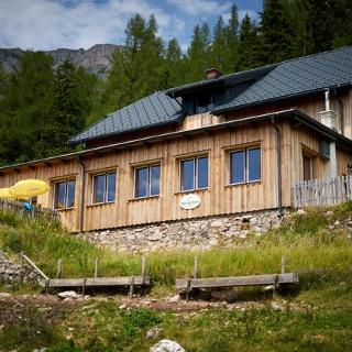 Waxriegelhaus