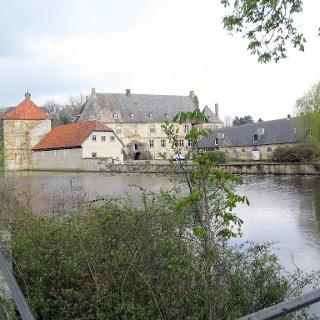 Wasserschloss Tatenhausen