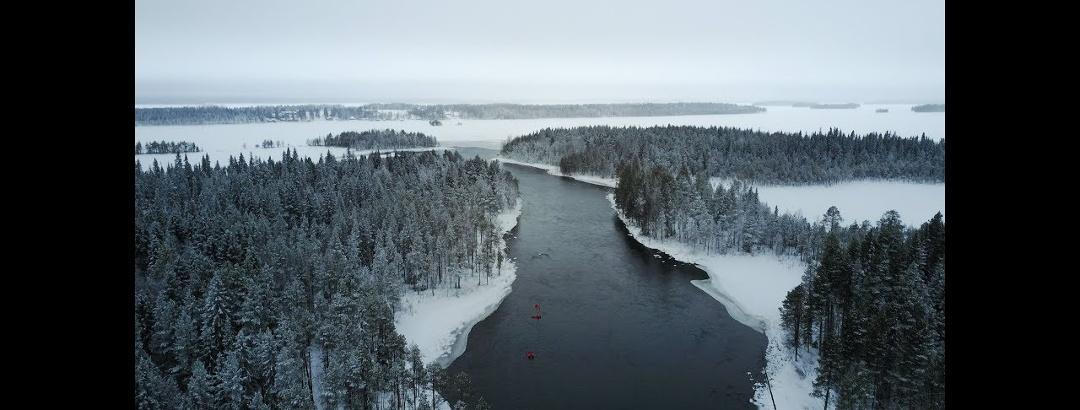 Winter Adventures in Ruka-Kuusamo