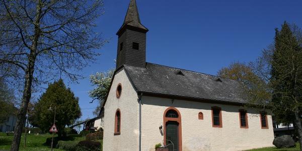 St. Rochus in Oberscheidweiler_Vulkaneifel-Pfad: 2 Bäche-Pfad