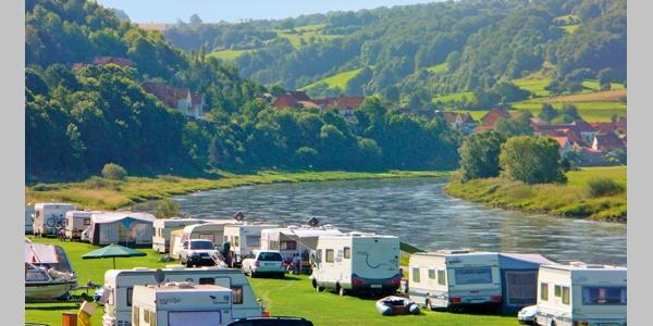 Campingplatz Rühler Schweiz