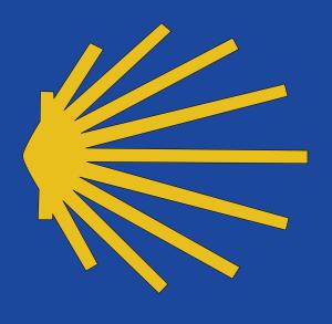 Logo Pilgerwege Italien