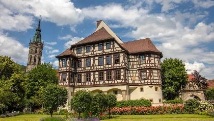 Bad Urach_Residenzschloss