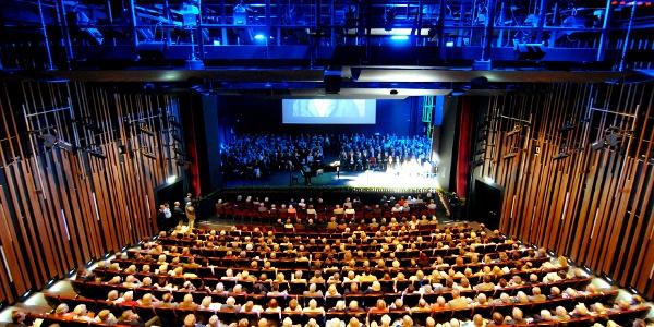 Apollo Theater Siegen