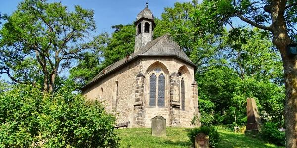 Marburg, St. Michaelskapelle (Michelchen)