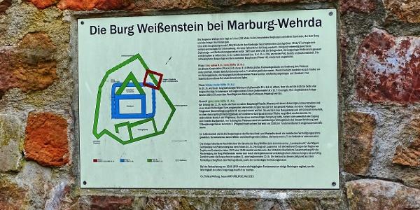 Burg Weißenstein