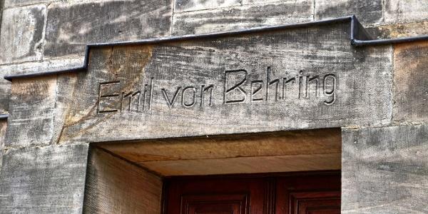 Behring-Mausoleum