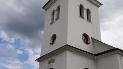 Haverö kyrka