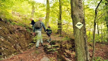 Wandern in Bad Berleburg