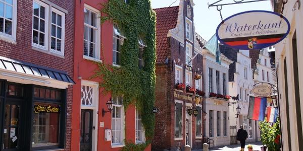 Altstadt Leer