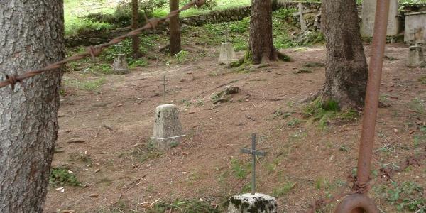 Cimiteromilitare di Passo Nota