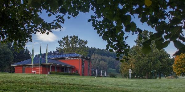 Golfclub im Berghäuser Tal
