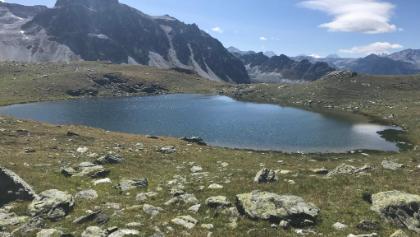 Lac de l'Armina
