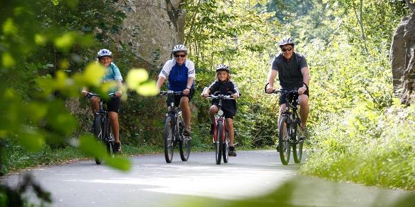 """Familienradtour """"Tour de Murg"""""""
