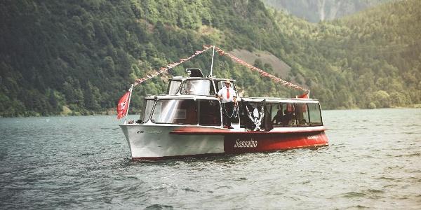 Barca Sassalbo