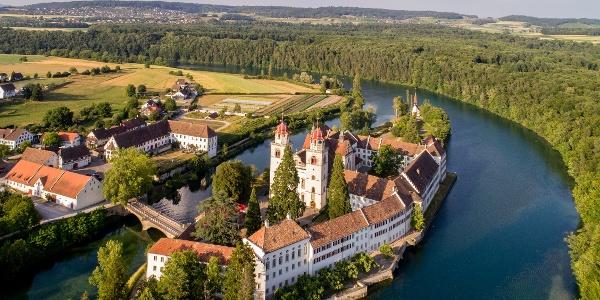 Musikinsel Rheinau