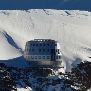 Refuge du Gouter (Kopie aus Wikipedia)