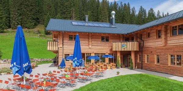 """Restaurant """"Hofstube"""""""