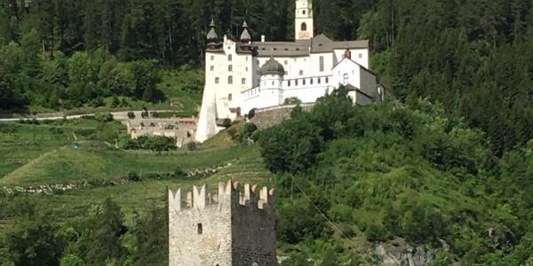 Kloster Marienberg
