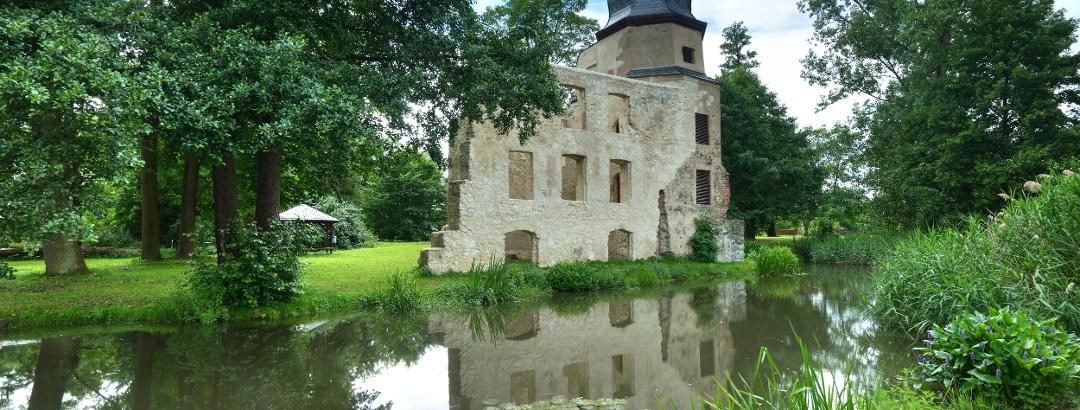 Geilsdorf im Sommer