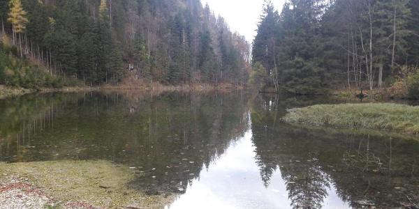 Mittersee