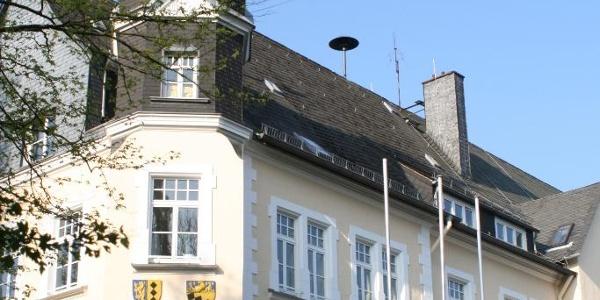 Rathaus Burbach