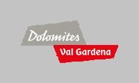 Logo St. Ulrich - DOLOMITES Val Gardena