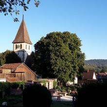 Michaelskirche Gültlingen