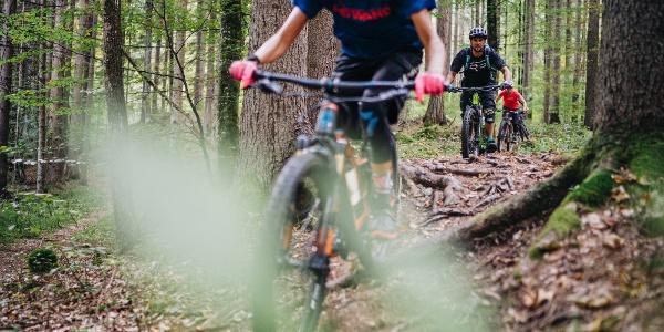 Latschacher Trail