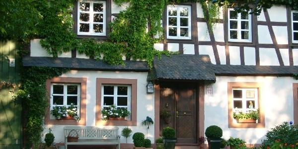 Urlaub im Bauernhaus Groß in Meckenbach