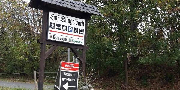 Hof Klingelbach
