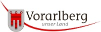 Logo Amt der Vorarlberger Landesregierung - Kultur