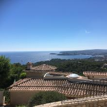 Picture of Hiking Trail: Zum Coll des Juscons der Serra de na Burguesa • Mallorca (24.09.2018 19:37:38 #1)