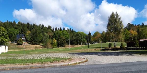 Parkplatz Rehefeld