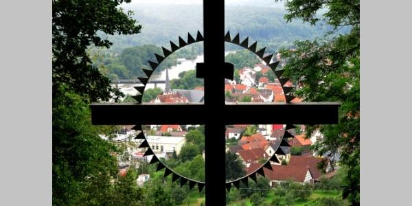 Hohbergskreuz