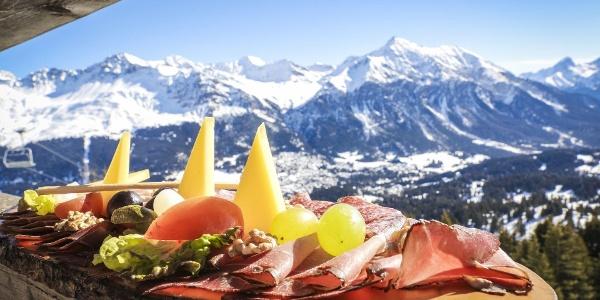 Alp Nova Aussicht
