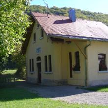 Hist. Pumpstation Teuringshofen
