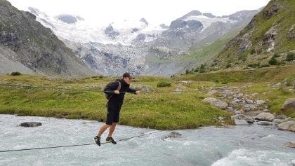 Bernina Trek - Swiss Alps