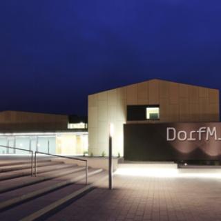 Gemeindezentrum DorfMitte