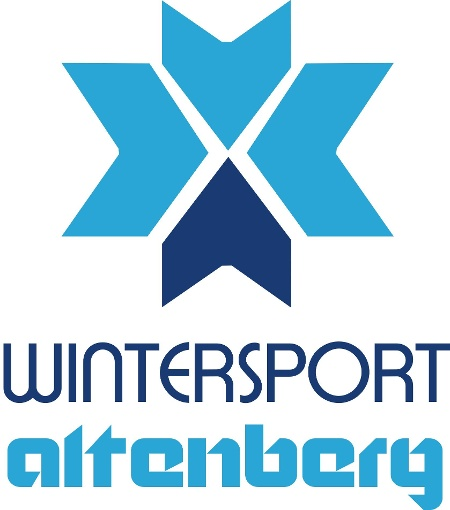 Logo Wintersport Altenberg (Osterzgebirge) GmbH