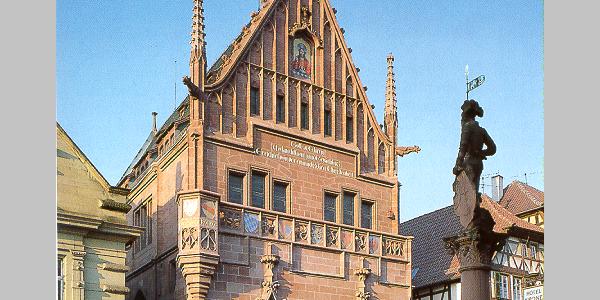 Bretten - Melanchthonhaus