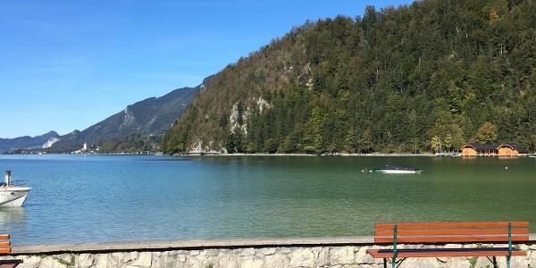 Strobl am Wolfgangsee