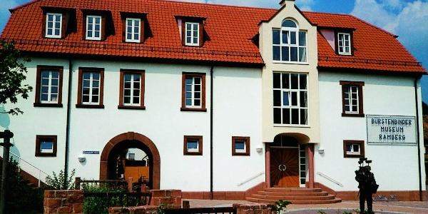 Bürstenbindermuseum