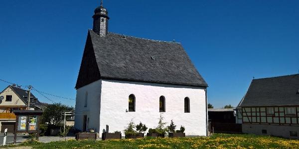 Kapelle Neuensalz